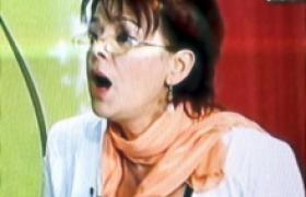 д-р Ирина Добринова
