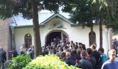 Поклонение в църквата Свети Илия